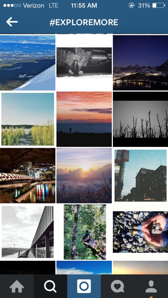 #exploremore | the merriweather council blog
