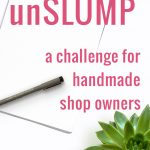 Summer unSLUMP Challenge Starts Tomorrow