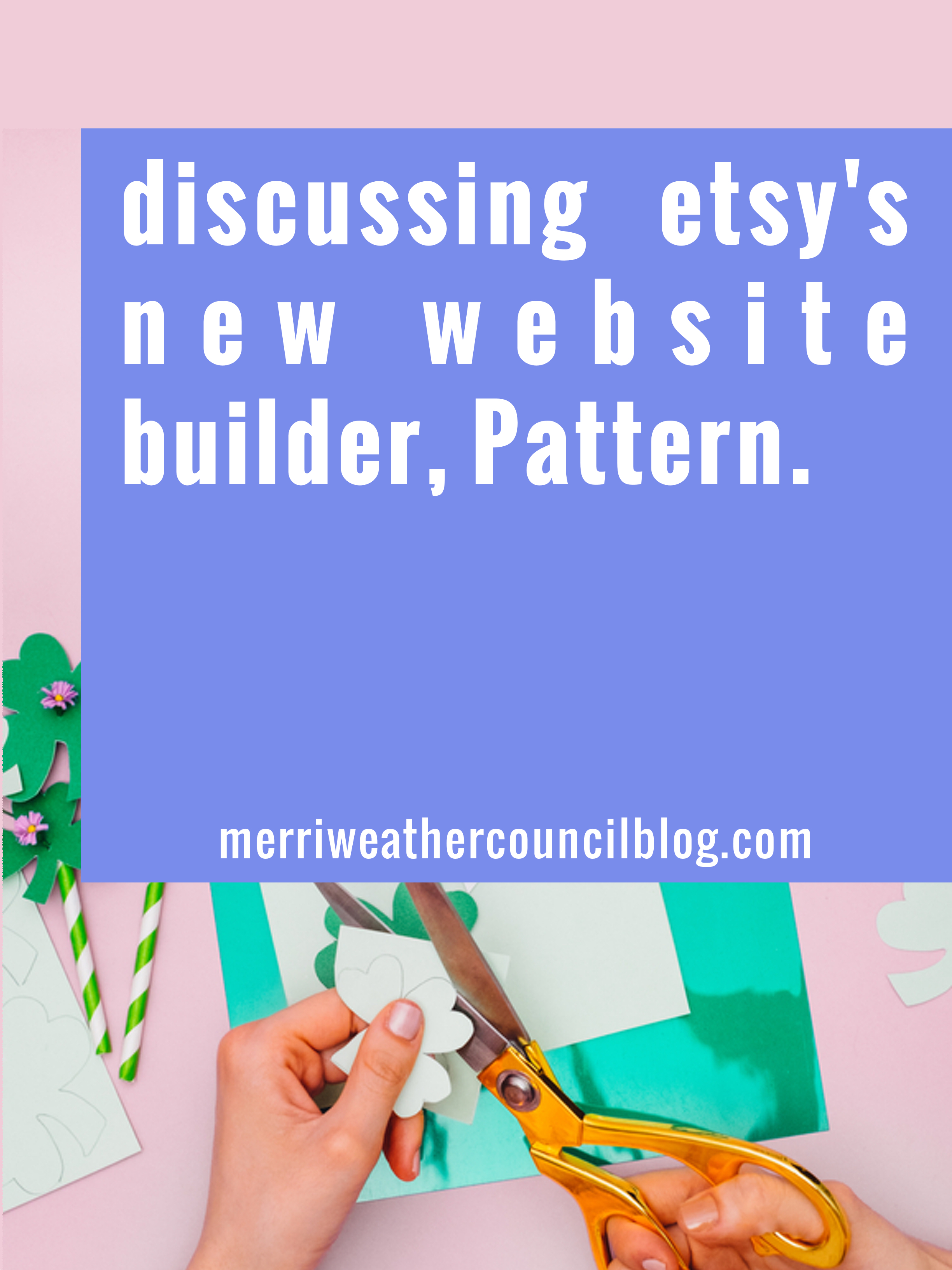 Pros cons and a discussion about etsy 39 s new website - Etsy bilder ...