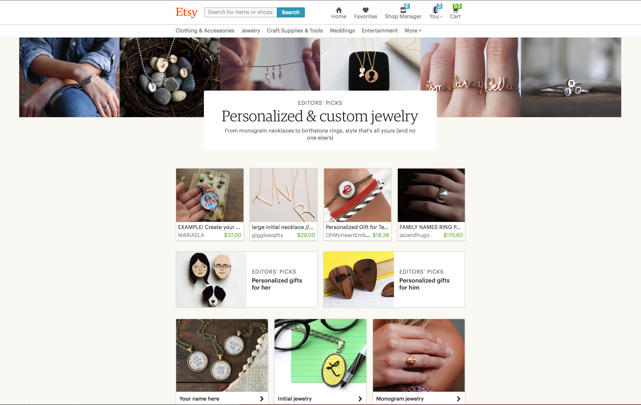 Learn how I got featured on Etsy using this proven strategy and awareness guide. | the merriweather council blog