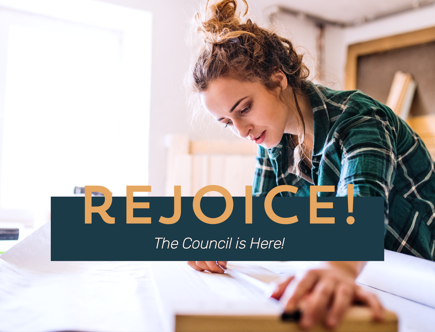 Join The Council | The Merriweather Council
