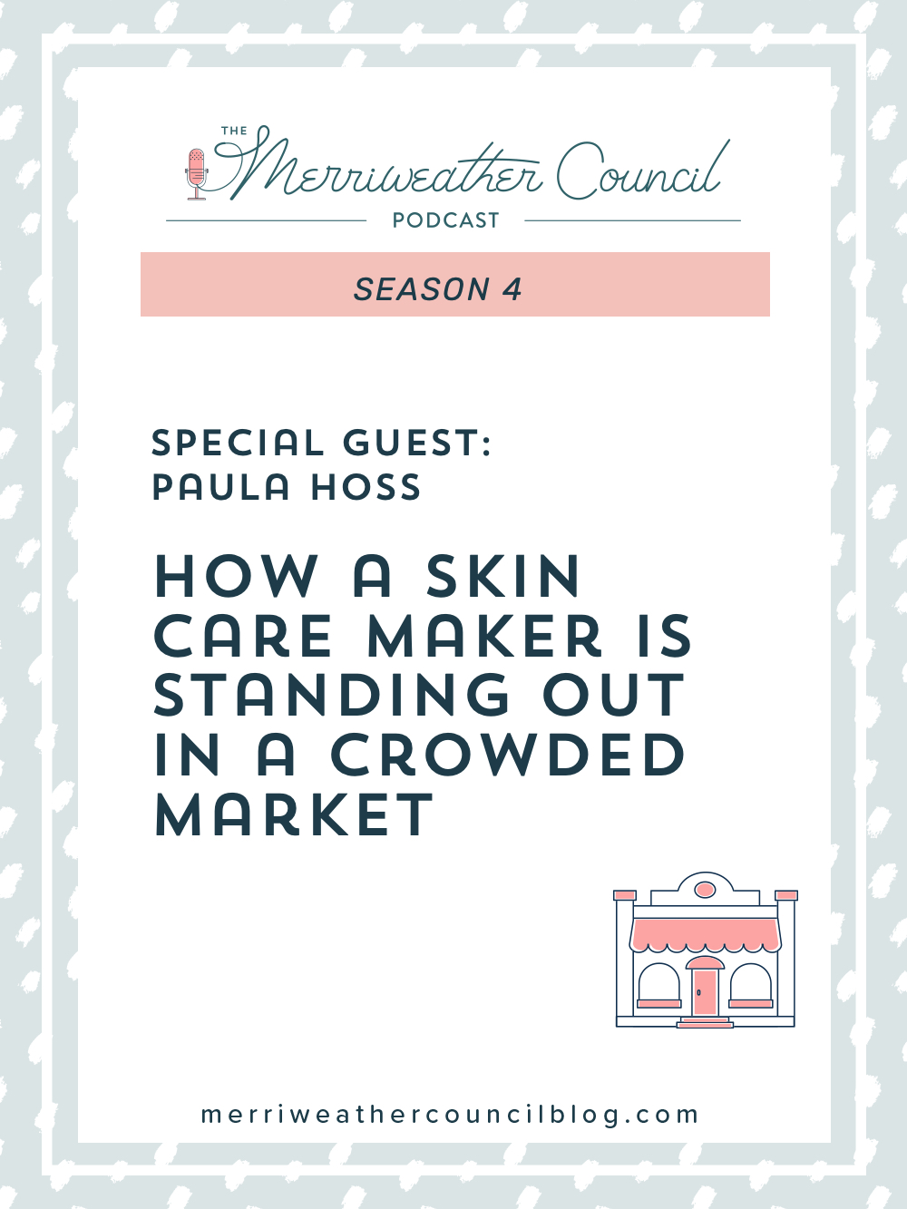 How to Stand Out in a Saturated Market | The Merriweather Council Podcast