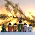 Christmas in Tiny Spaces