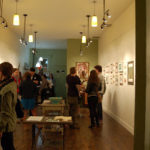 Gallery Show Opening Reception