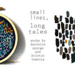 Small Lines, Tong Tales: Hanging The Show