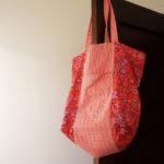 Making The Jane Market Bag