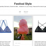 Taking Cues from Big Brands : Pinterest Marketing