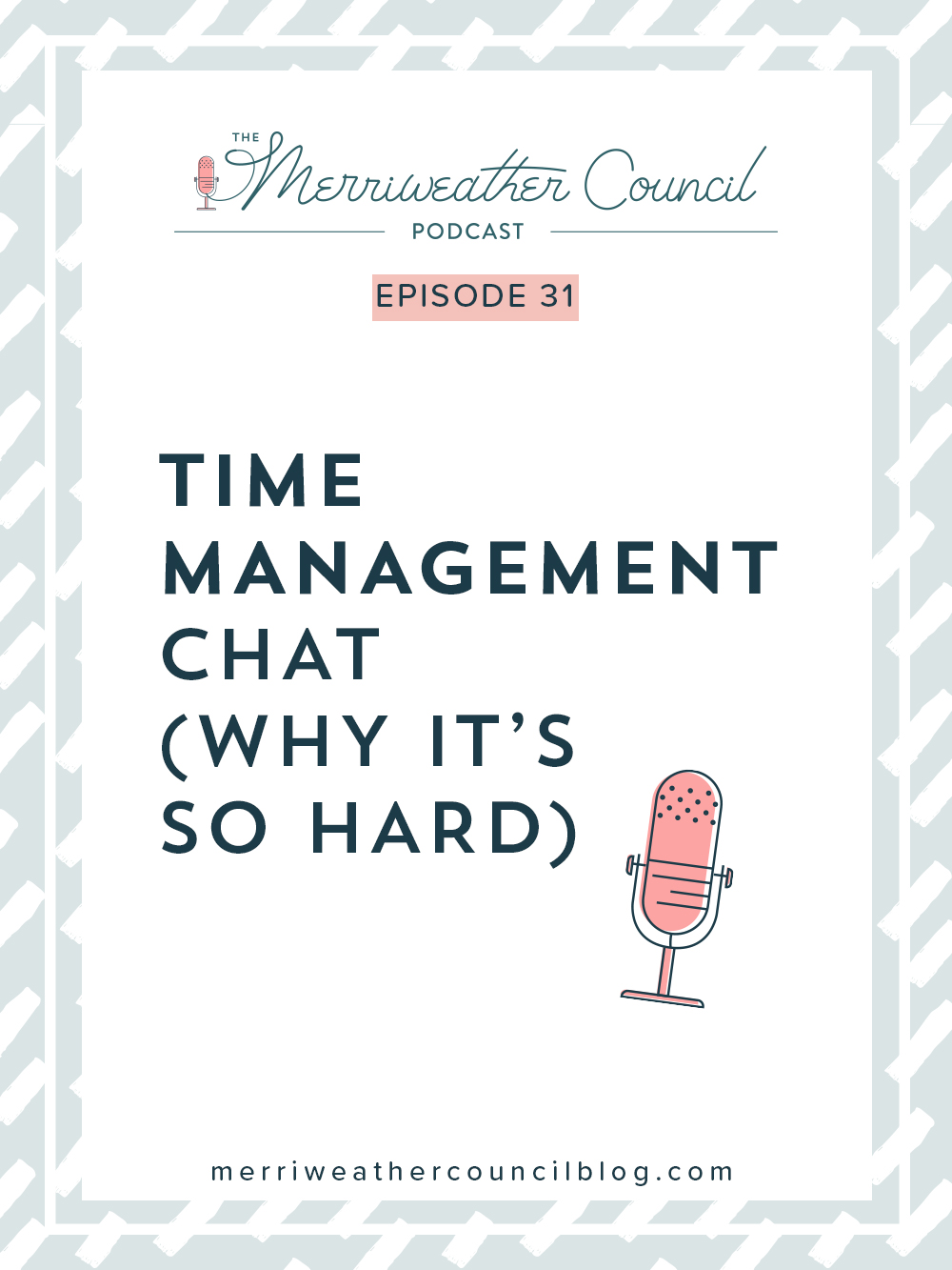 Time management and why it's so hard