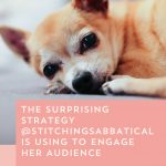 Episode 103: A Surprising Strategy to Engage Your Audience