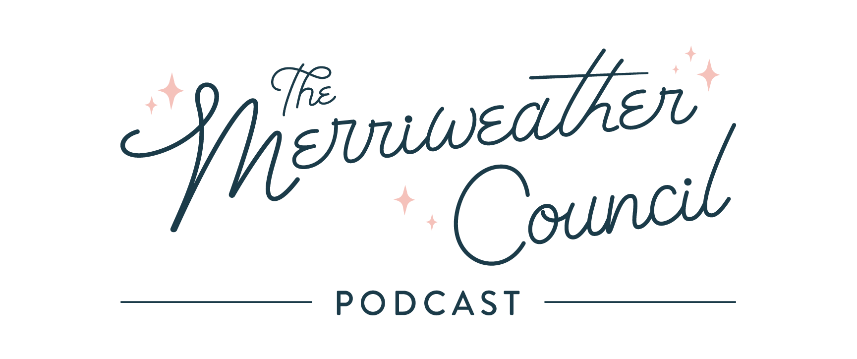 TheMerriweatherCouncil.Podcast.Logo.Main.150DPI