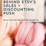The truth behind Etsy's sales and discounting push | Episode 118