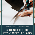 3 Benefits of Etsy Offsite Ads that Most Sellers Missed | Episode 126