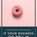 If your business did well in 2020, own it | Episode 129