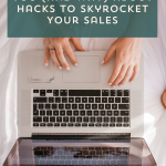 Hacks to Skyrocket Your Sales – What I Haven't Told You (and Why) – Episode 139