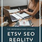 Etsy SEO Reality Check | Episode 148