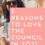 5 Reasons to Love The Council in 2021 | Episode 158