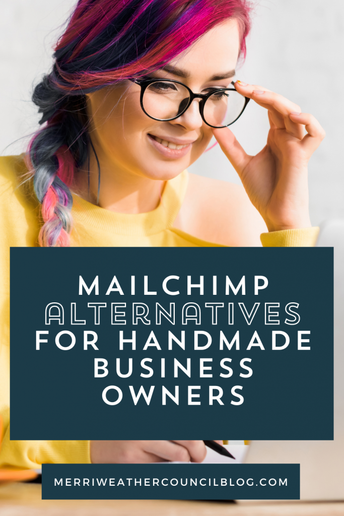 MailChimp Alternatives | The Merriweather Council